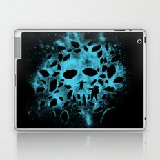 Death Space Laptop & iPad Skin