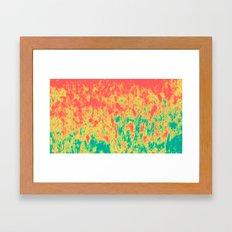 543 Framed Art Print