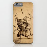 iPhone & iPod Case featuring #11 by Paride J Bertolin