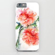 Flower of my Dreams iPhone 6 Slim Case