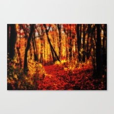 [instrumental] Canvas Print