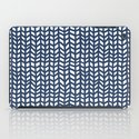 Chevrons iPad Case