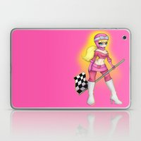 Pitstop.  Laptop & iPad Skin