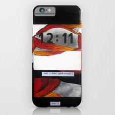 Untitled 1.87 iPhone 6s Slim Case