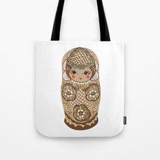 Matrushka Tote Bag