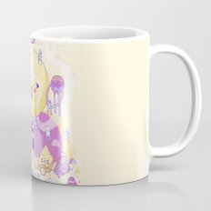 The Windmill Mug