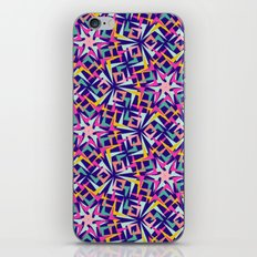 CHE▼RON iPhone & iPod Skin