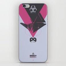 STEALTH:F117 Nighthawk iPhone & iPod Skin