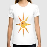 T-shirt featuring A slice of Autumn  by Laura Santeler