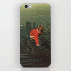 houston iPhone & iPod Skin