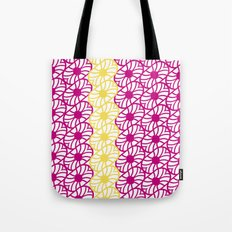 Deco Dance  Tote Bag