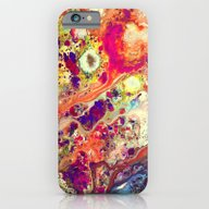 iPhone & iPod Case featuring Rivulet by Alex Spurrier