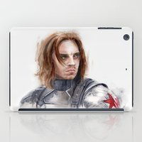 Who the hell is Bucky iPad Case
