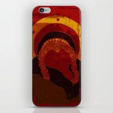 Xena : Warrior Princess iPhone & iPod Skin