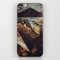 drrtmyth iPhone & iPod Skin