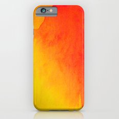 Summer Heat  Slim Case iPhone 6s