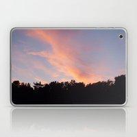 Evening sky Laptop & iPad Skin