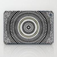 Mandala Tribe iPad Case
