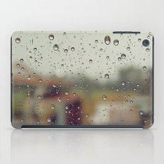Drops. iPad Case
