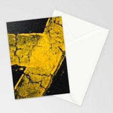 asphalt 1 Stationery Cards