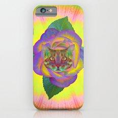 Precious-Lady Jasmine Slim Case iPhone 6s