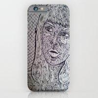Reflect - Broken Mirror Mosaic iPhone 6 Slim Case