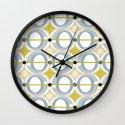 airplane Wall Clock