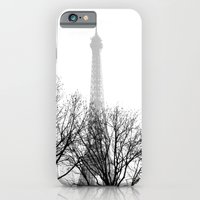 eiffel iPhone 6 Slim Case
