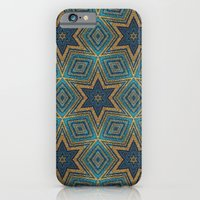 iPhone & iPod Case featuring Stars by Truly Juel