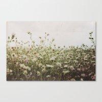 [fiori] Canvas Print