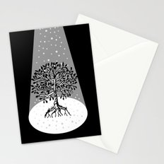 Light of Tree of Life Stationery Cards
