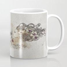 Memento Vivere Mug
