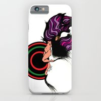 Diana In Love iPhone 6 Slim Case