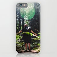 iPhone & iPod Case featuring The Calling by Kevin N. Murphy Photography