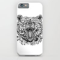 iPhone & iPod Case featuring Prevailer by René Campbell