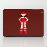 Elektra iPad Case
