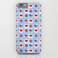 Country Bumpkin.  iPhone 6 Slim Case
