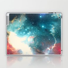Echoes of the Stars Laptop & iPad Skin