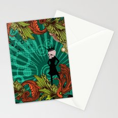 Party Devil Stationery Cards