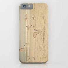 Love of the Ocean Slim Case iPhone 6s