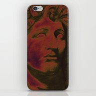Alexander The Great iPhone & iPod Skin