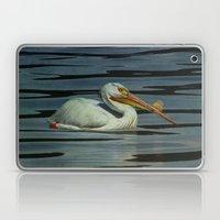 American Pelican Laptop & iPad Skin