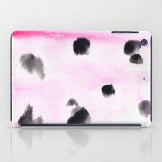 Black & Pink iPad Case