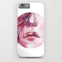 Lips  iPhone 6 Slim Case