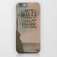 Modern Voyage iPhone 6 Slim Case