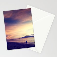 Beyond Horizons Stationery Cards