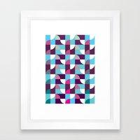 Miromesnil (2010) Framed Art Print