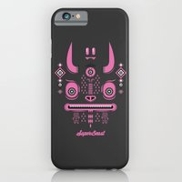 iPhone & iPod Case featuring Super Beast by Tombst0ne