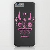 Super Beast iPhone 6 Slim Case