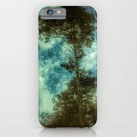 iPhone & iPod Case featuring Forest Memories by Andrew Sliwinski